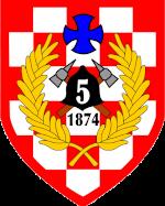 Compañia Croata de Bomberos Dalmacia N°5