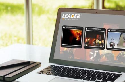 LEADER – Curso Online de Ventilación Tactica y Fenomenos Termicos