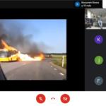 Reentrenamiento de Fuego en Vehiculos